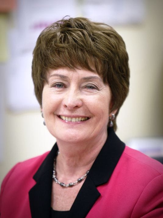 Mary Ronan
