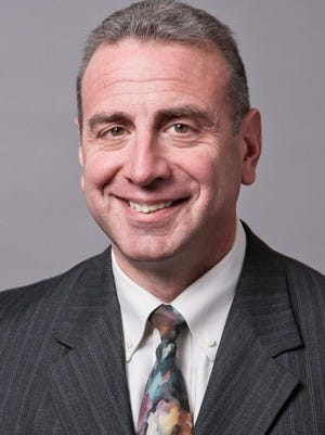 Jim Catrambone of Haddon Township is executive director of The Joseph Fund.