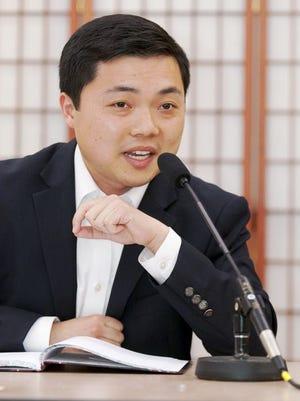Nate Shinagawa