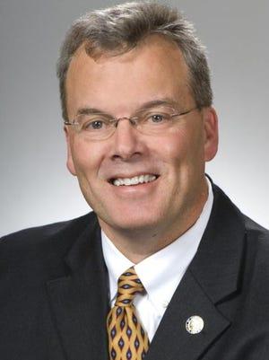 Tim Derickson