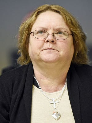 Joyce Hardin Garrard, an Alabama woman serving life without parole in the running death of her 9-year-old granddaughter, said her trial included numerous mistakes.