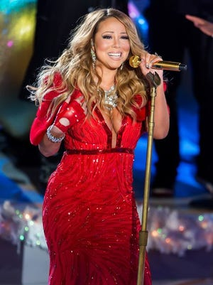 Mariah Carey directed the fourth movie filmed in Greater Cincinnati this year.