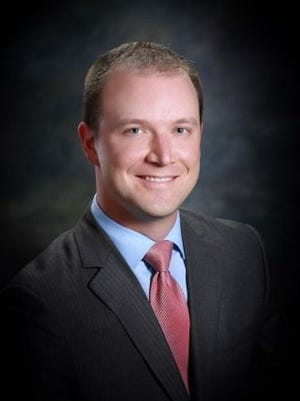 Youngsville Mayor Ken Ritter