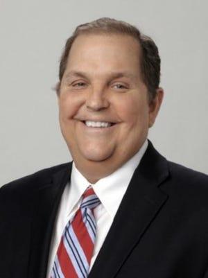 Tim Hedrick, former WHO-TV meteorologist, passed away Saturday in Cincinnati.