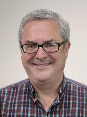 City Rep.-elect Jim Tolbert