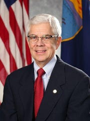 Lt. Gov. Mike Cooney