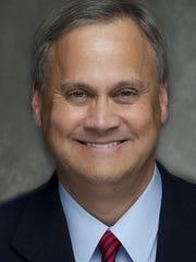 State Sen. Jim Merritt, R-Indianapolis