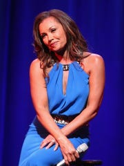 Singer Vanessa Williams will perform with the Rapides Symphony Orchestra in the Rapides Parish Coliseum on April 6.