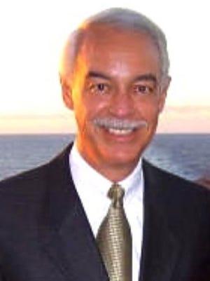 Jim Parris