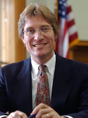 Eric Schertzing