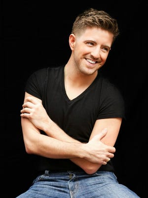 """Billy Gilman, who had a Top 20 country hit in 2000 with """"One Voice,"""" has announced that he is gay."""