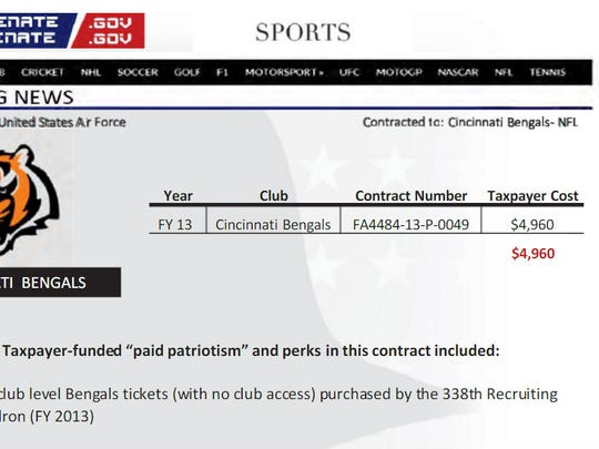 A screen capture of page 32 of a report released this