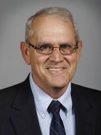 Sen. Ken Rozenboom