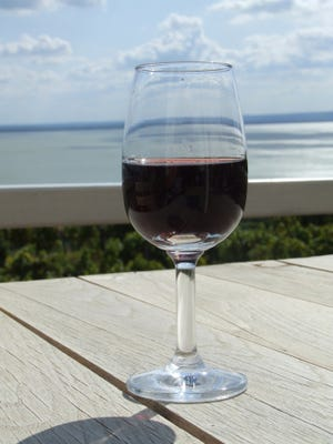 The hunt is on for a delicious red wine for sipping in the summer sun.