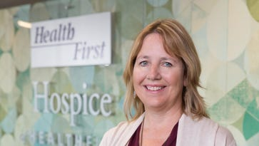Health pro: Counselor helps bereaved overcome loss