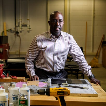 Helicopters that feel pain? U.S. Army gives Clemson professor $1M to develop smart skin