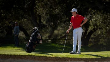 USC junior Sean Crocker has been named to the United States team that will compete in the Arnold Palmer Cup this June.