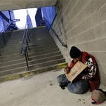 State: Homeless must be given shelter in freezing temperatures