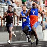 PIAA District 3 track and field: Day 1 live updates