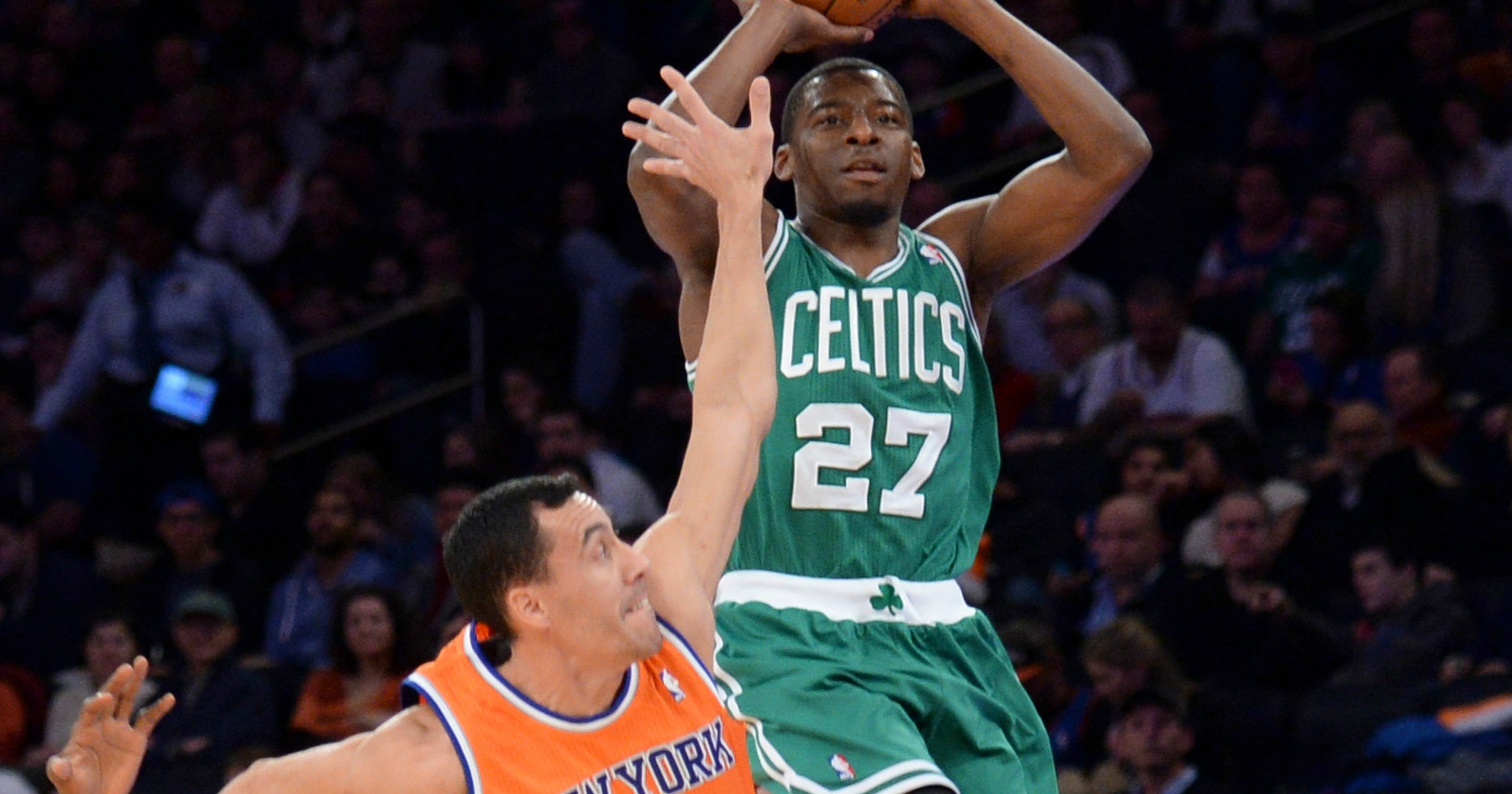 Celtics top Knicks 114-73 3baa889bd