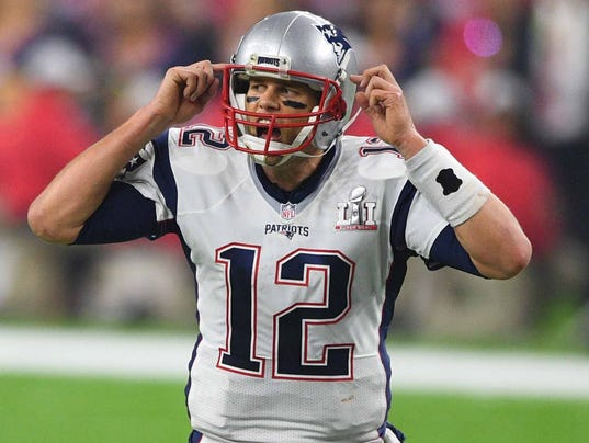 Reports Ex Director Of Mexican Paper Stole Tom Brady S