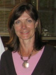 Donna Franklin, National Weather Service.