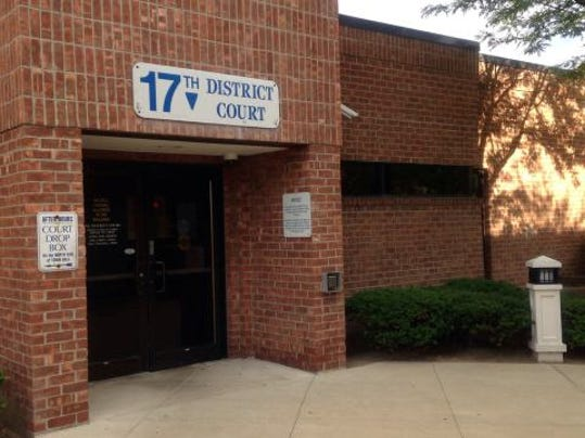 17th district court