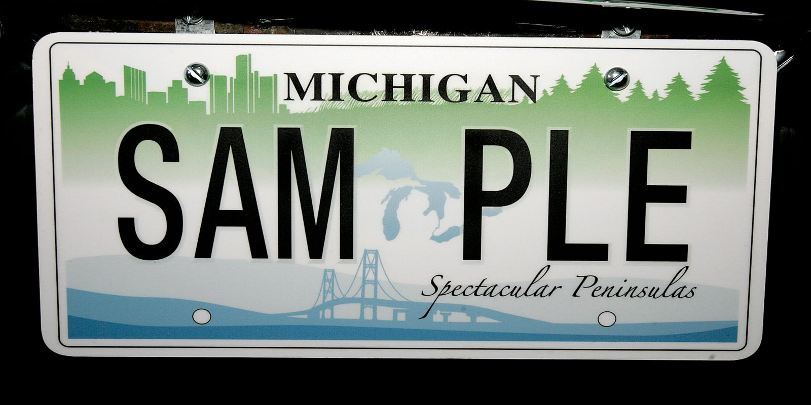 Is There A Grace Period For Expired Tags >> License Plate Grace Period Ok D By Michigan Senate