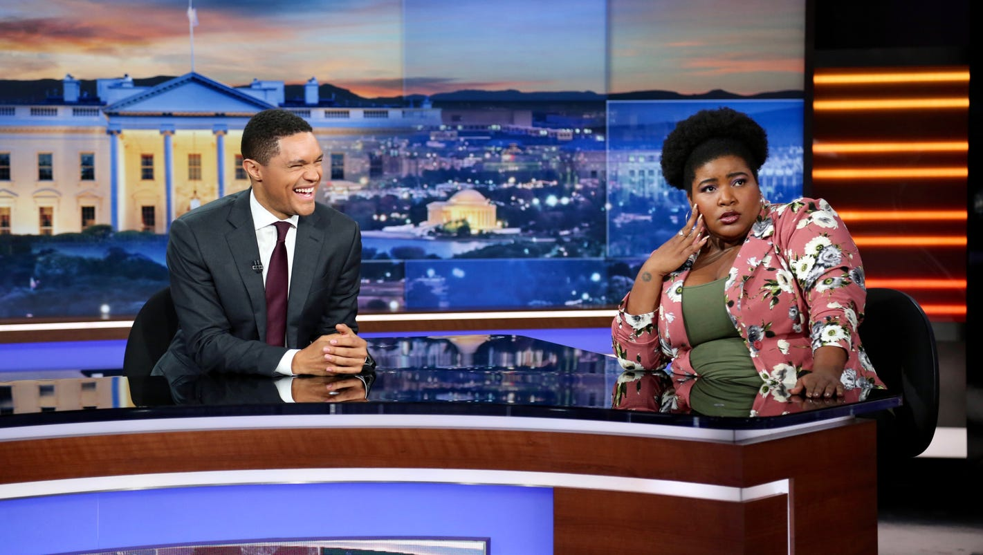 Late-night TV explains how 'black women saved America' from Roy Moore