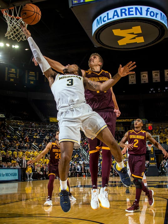 Zavier Simpson, David DiLeo