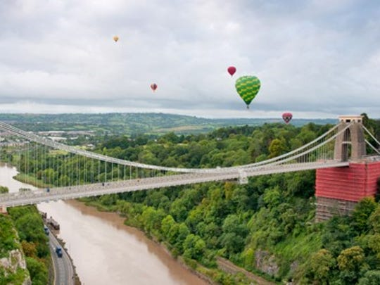 UK-balloons