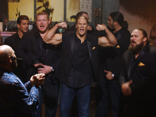 Movie review: ëPitch Perfect 2í is aca-average
