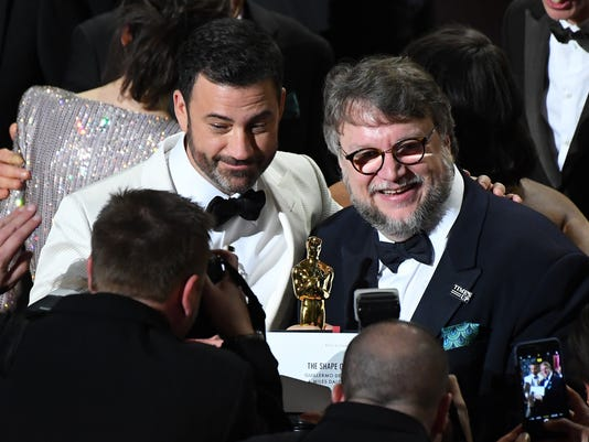 XXX ENTERTAINMENT__90TH_ACADEMY_AWARDS_20180304_USA_CTP_702.JPG E ENT USA CA
