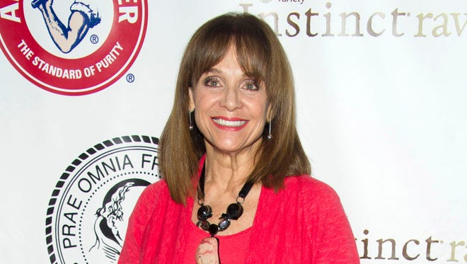 Valerie Harper will be featured tonight in an NBC News special hosted by Meredith Vieira.