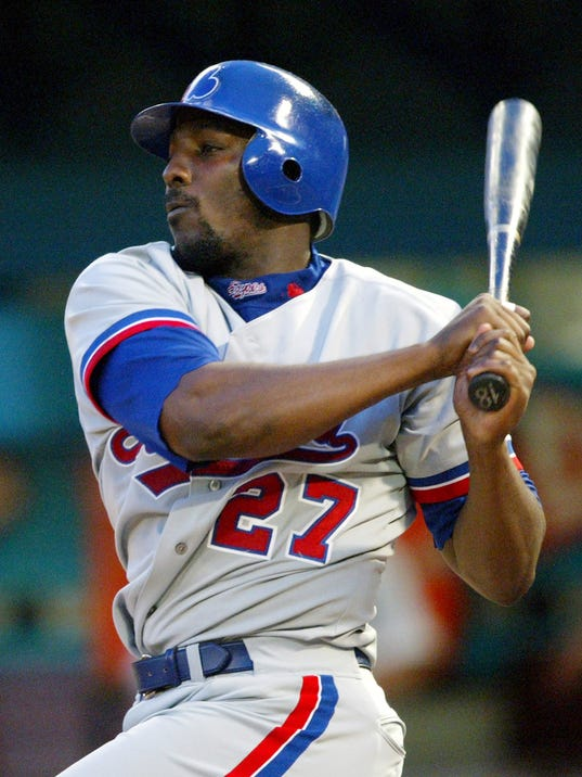 Hall of Fame case: Vladimir Guerrero has the numbers to ... Felipe Alou
