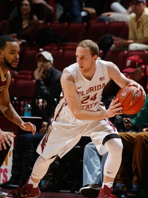 Guard Robbie Berwick, who played in 33 games as a freshman at Florida State in 2014-15, says he's transferring to CSU.