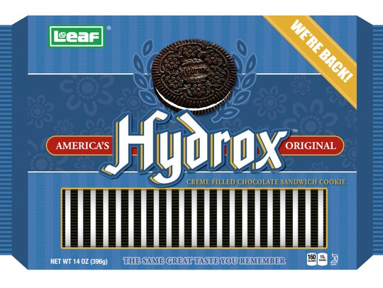 XXX Hydrox-cookies