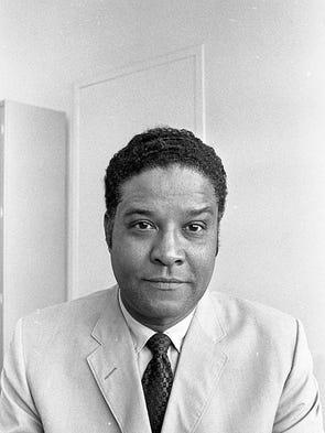 "2015 : Rudolph Valentino ""Rudy"" Wilson Dies, Lansing Civil Rights Advocate"