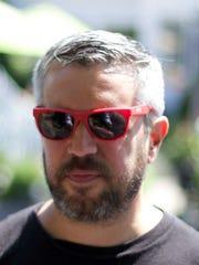 Chris Varias
