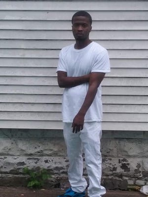 Brandon Madry, 31, was shot and killed on July 30.