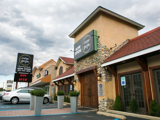 The group of owners have renovated the former Soffritto's