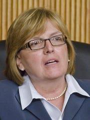 Eileen McDonnell