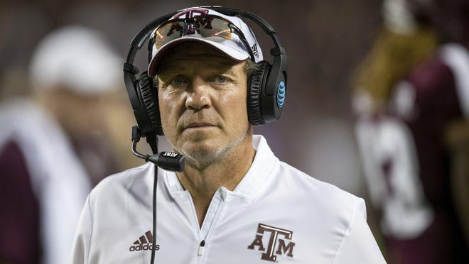 "Jimbo Fisher describes one of the violations as ""an unintended one."""