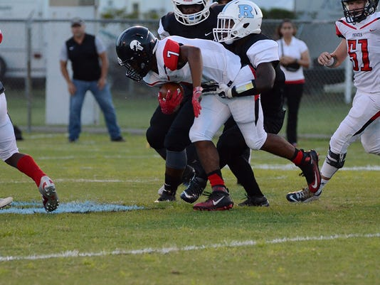 Palm Bay at Rockledge