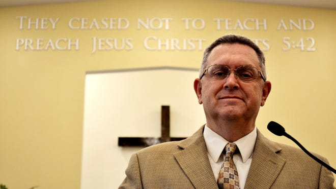 When he began looking for a church to head in the 1980s, Pastor Rick Bickelhaupt identified Ottawa County as one of several Ohio counties that lacked a fundamental Baptist church. He founded Grace Baptist Church and has been with the congregation ever since. The church recently celebrated its 30th anniversary.