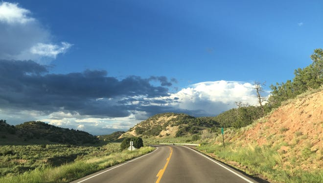 Spring Break is the perfect time to get off of the mountain and explore New Mexico.