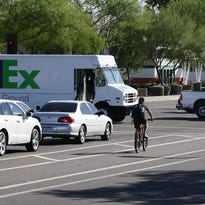 How bicyclist-friendly is your city? Group ranks metro Phoenix efforts