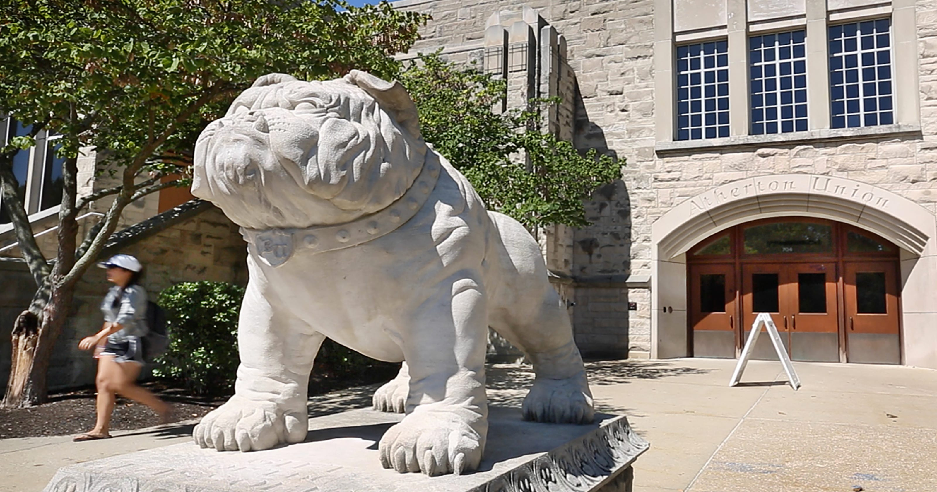I am beyond angry': Ex-Butler student says school mishandled rape