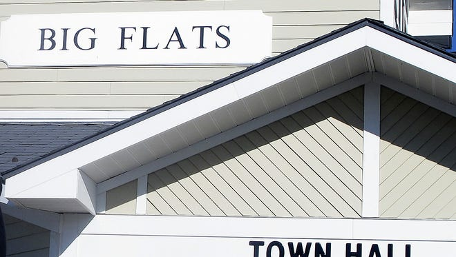 The Town of Big Flats is hosting several community meetings this month at the Town  Hall.