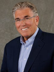 Radio talk-show host Mike Francesa is expected to retire